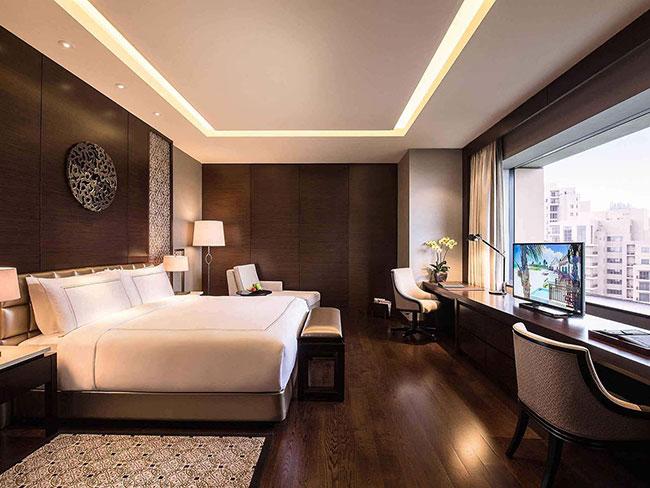 lưu ý khi lựa chọn nội thất khách sạn