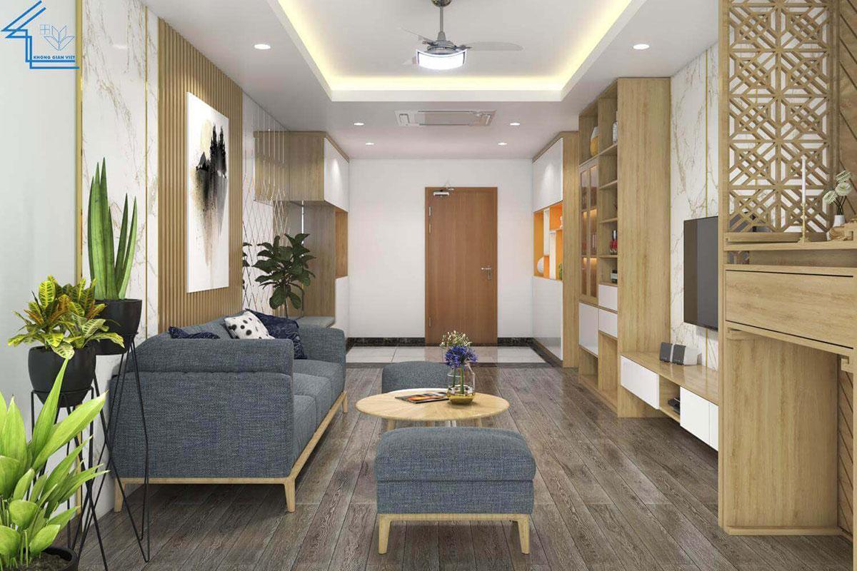 chung cư flc 4003 - 3