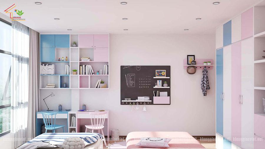 nhà anh nam hải dương thiết kế nội thất nhà phố 16