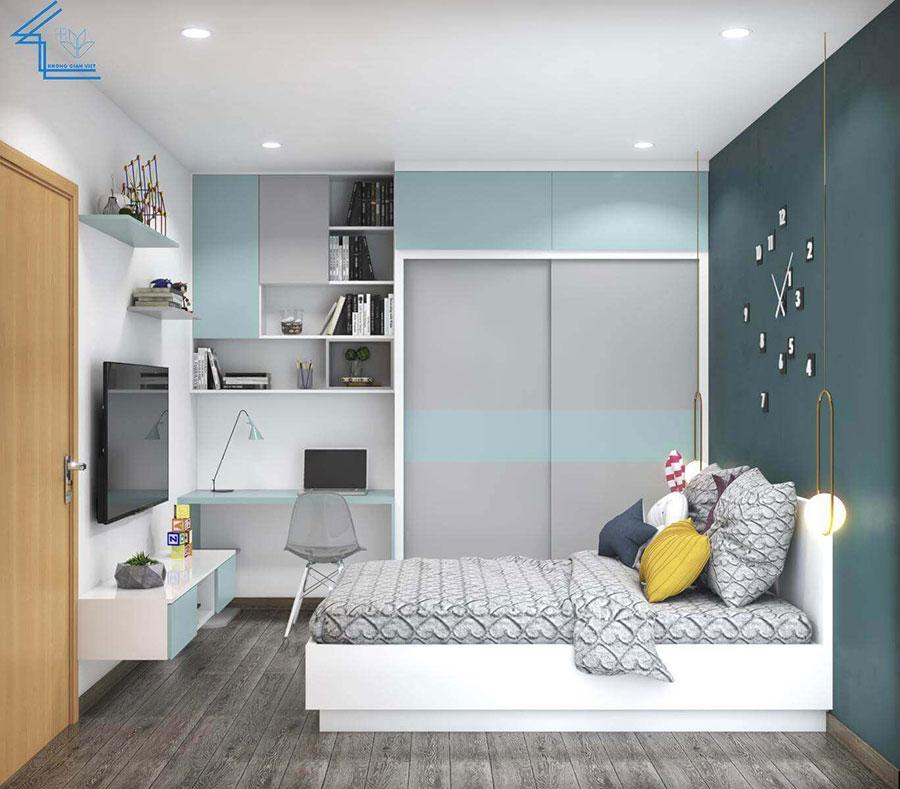nội thất căn hộ chung cư FLC 4003 - 8