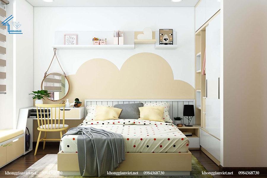 thiết kế nội thất căn hộ chung cư flc 4010-12