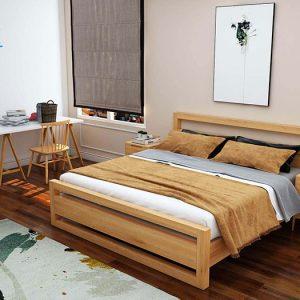 giường ngủ mẫu 11