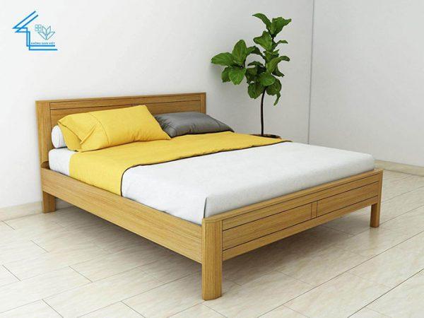Giường ngủ mẫu 13