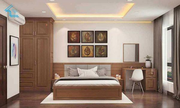 giường ngủ mẫu 2