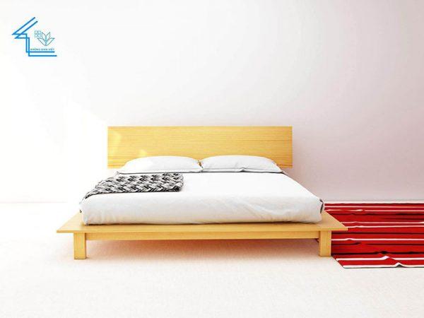 giường ngủ mẫu 4