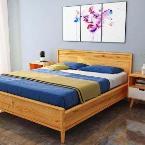 giường ngủ mẫu 5