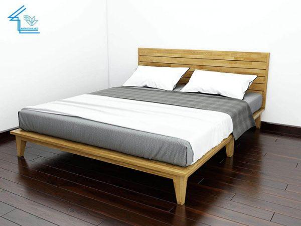 giường ngủ mẫu 7