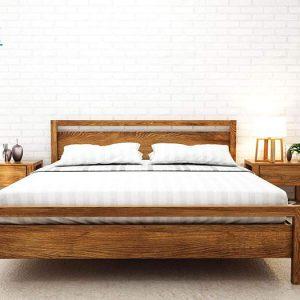 giường ngủ mẫu 8
