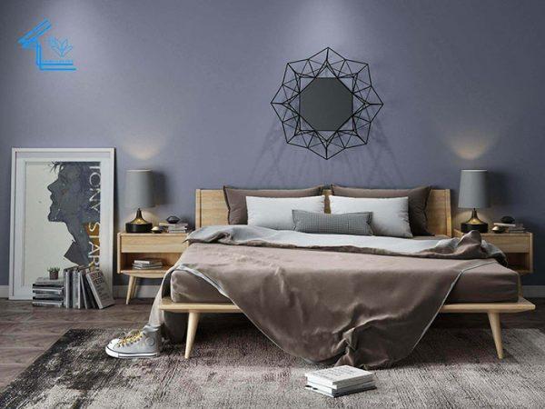 giường ngủ mẫu 9