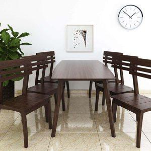 bàn ghế ăn mẫu 10