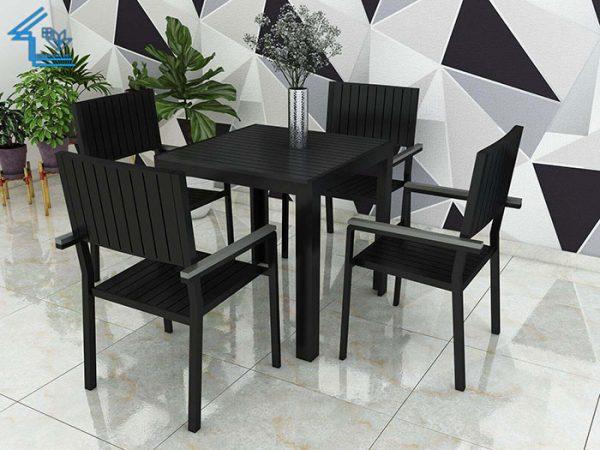 bàn ghế ăn mẫu 7