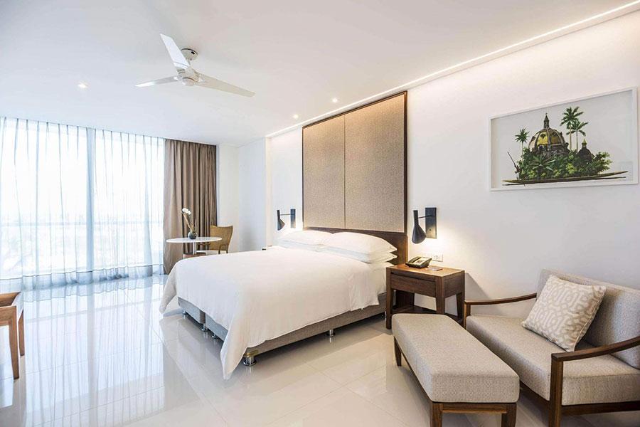 phòng ngủ khách sạn thanh hóa
