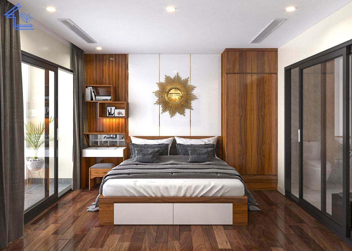 nội thất chung cư nguyễn huy tưởng 5