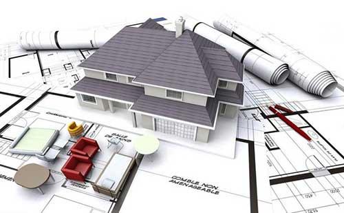 thiết kế kiến trúc xây dựng công trình nhà
