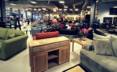 tìm mua nội thất