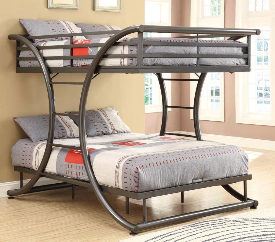 30 Mẫu giường tầng đẹp giá rẻ cho cả người lớn và trẻ em -