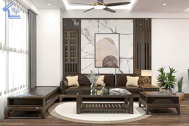 thiết kế nội thất chung cư chị thảo 289 khuất duy tiến